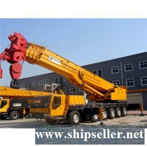 buy used crane in Algeria Angola Benin Botswana Burkina Faso mobile crane truck crane sale sell rent