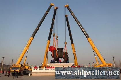 buy used crane in Burundi Cameroon Cape Verde Chad Congo  mobile crane truck crane sale sell rent hire