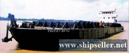 50M LCT 800 DWT for sell