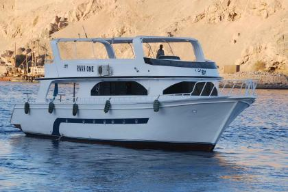 Wooden Motor Yacht 21 m for sale