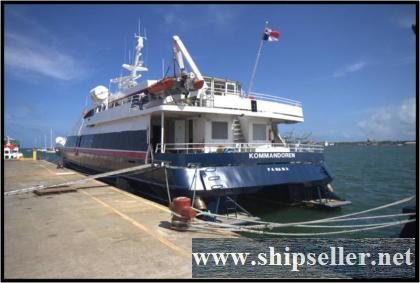 High Speed Catamaran Ferry For Sale