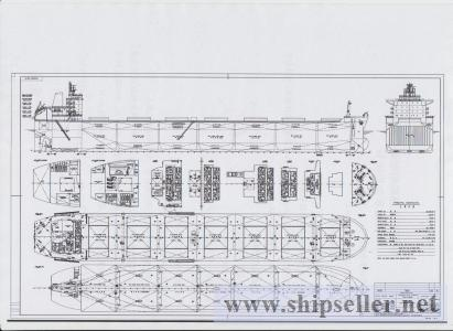 79600DWT BULK CARRIER FOR SALE CHEAPLY
