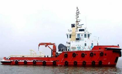 3800hp AHTS Anchor,Handling and supply vessel