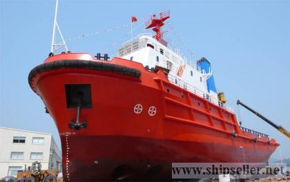 6600hp AHTS ccs ocean going