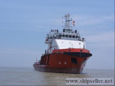 6000hp OFFshore supply vessel/ahts with DP2