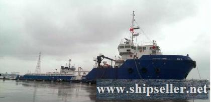 2013 Built 5220hp Ocean-going Tugboat