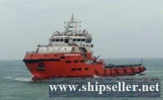 78m,12000hp AHTS/ORV For Sale