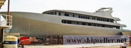 V.I.P. Cruiser (under construction) for sale