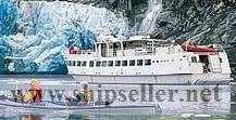 112' Blount Mini-Cruise Ship