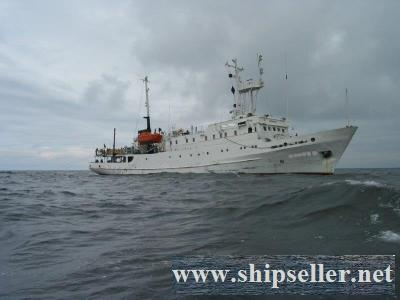 201 . Research vessel