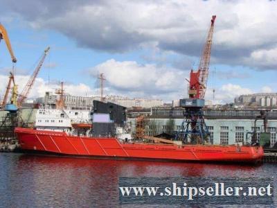 239. Transport tug vessel