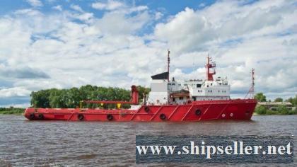 240. Transport tug vessel