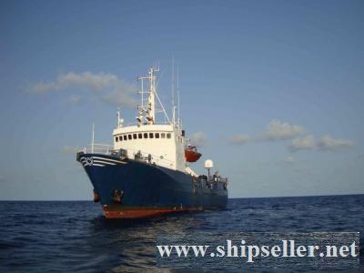 364. Offshore multipurpose DP utility vessel