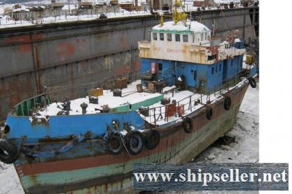 401. Oil Skimmer - SLV