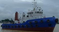 30.1 m 2400HP Tug Boat