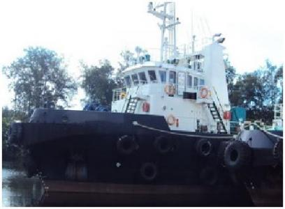 37 m 3600HP Anchor Handling Tug