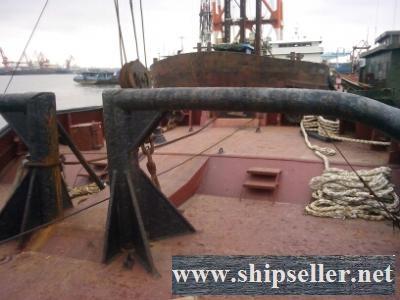 4000hp tugboat 1976 Japan blt for sale