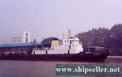 2640hp tug boat 1986 China blt for sale