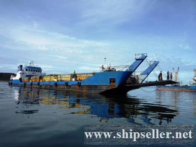 1500 DWT LCT FOR SALE