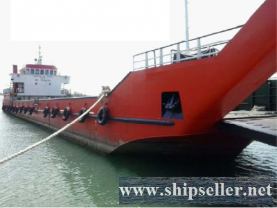 2008blt, Class BKI 1000HP LCT for Sale