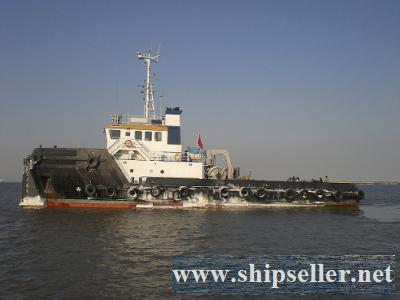 2005Blt, Class CCS, 3600PS Tug Boat for Sale