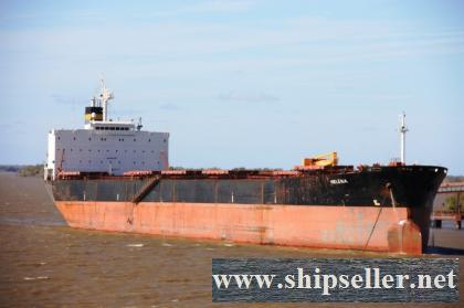 1999Blt 73744DWT Panamax Bulk Carrier for Sale