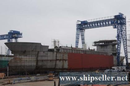 Class CCS ,Under Construction 6000CBM TSHD for Sale