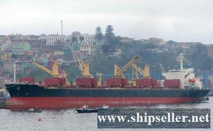 3 Sisters 1999Blt,Class BV,45279DWT Handymax Bulkers for Sale