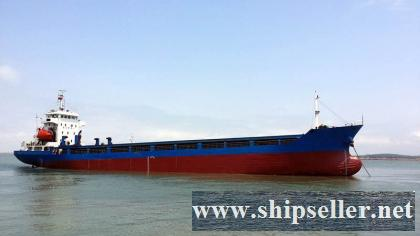 2006Blt, 5000DWT 294TEU MPP For Sale