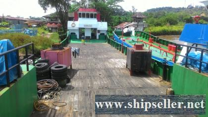 300MT LANDING CRAFT FOR SALE