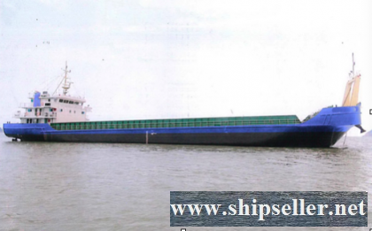 3000MT LCT FOR SALE