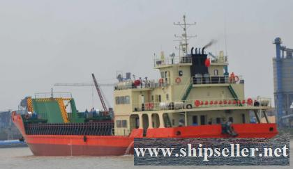 N/B 2000 DWT LCT FOR SALE