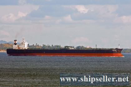VLCC 298,414 MT 2002BLT DLY FE.ASIA FOR SALE