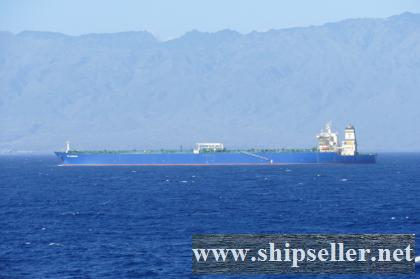 VLCC 301,171 MT 1998 BLT FOR SALE