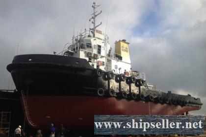 CHN BLT 3600BHP TOWING TUG BOAT RESALE