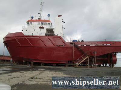 N/B 3200BHP OCEAN TOWING TUG FOR SALE