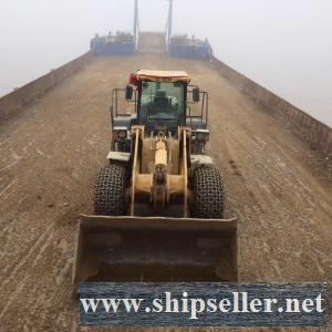 1,700 /2,00DWT 2013 Built Landing Craft for sale