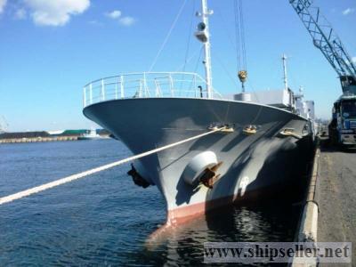 2050 dwt 1993 Japan built general cargo