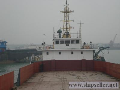 2461self propeller barge