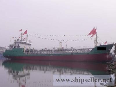 1000dwt new built production oil tanker direct from shipyard for sale