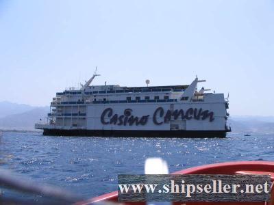 Special Tender of sale of Passenger Vessel
