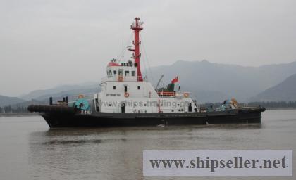 4800PS Tugboat