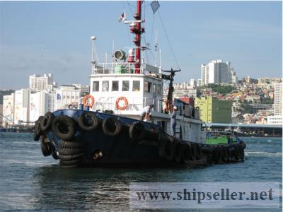 1600PS TUG BOAT (SDM-TB-049) FOR SALE