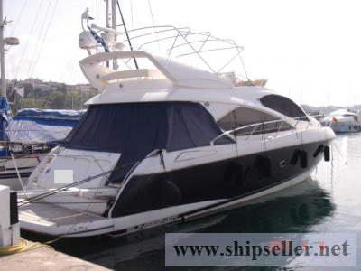 SUNSEEKER MANHATAN 60' 2008