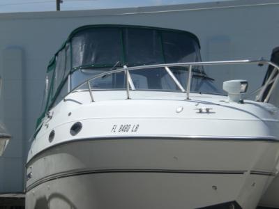 Fourwinns 258 Cruiser
