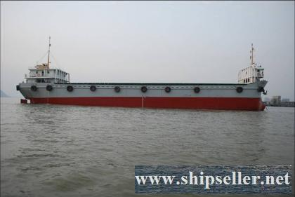 200 TEU container vessel