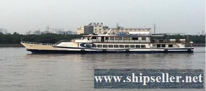 70P passanger vessel