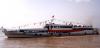 High speed passenger ferry 188PAX