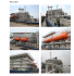 (Delivery in 3-4months) 300MEN ACCOMMODATION BARGE FOR SALE