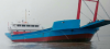 2600dwt LCT barge for sale